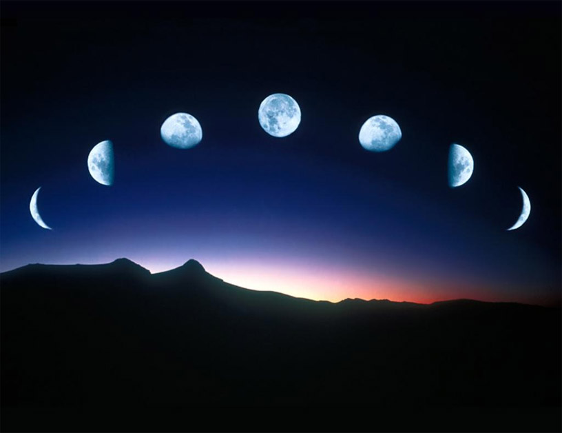 Phases Of Moon For December 2014/page/2 | New Calendar Template Site